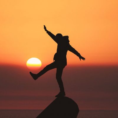 Coraggio, la forza che arriva dal cuore (e ti salva)