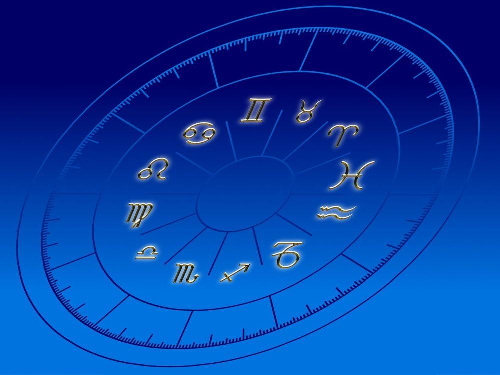 Oroscopo, un dettaglio dei segni zodiacali
