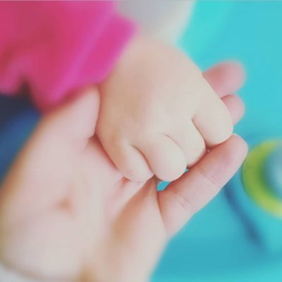 Baby sitter, quando un lavoro ti cambia la vita