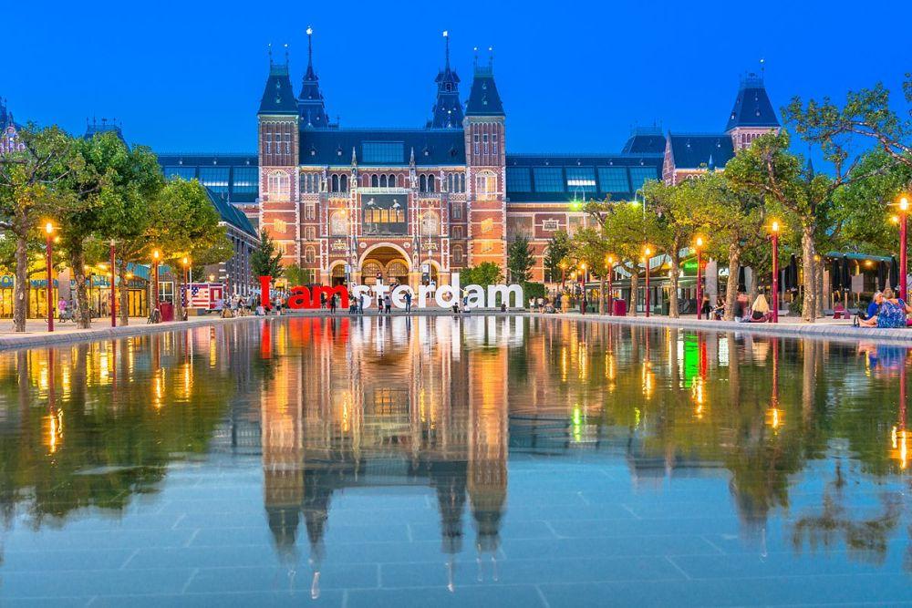 Amsterdam San Valentino