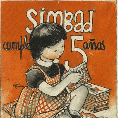 Fiera del libro per ragazzi a Bologna, il Cile torna con tre mostre