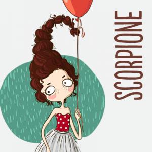 febbraio Scorpione