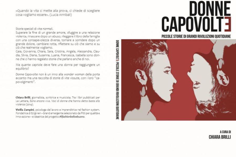 Chiara Brilli racconta Donne Capovolte, ascolta il podcast
