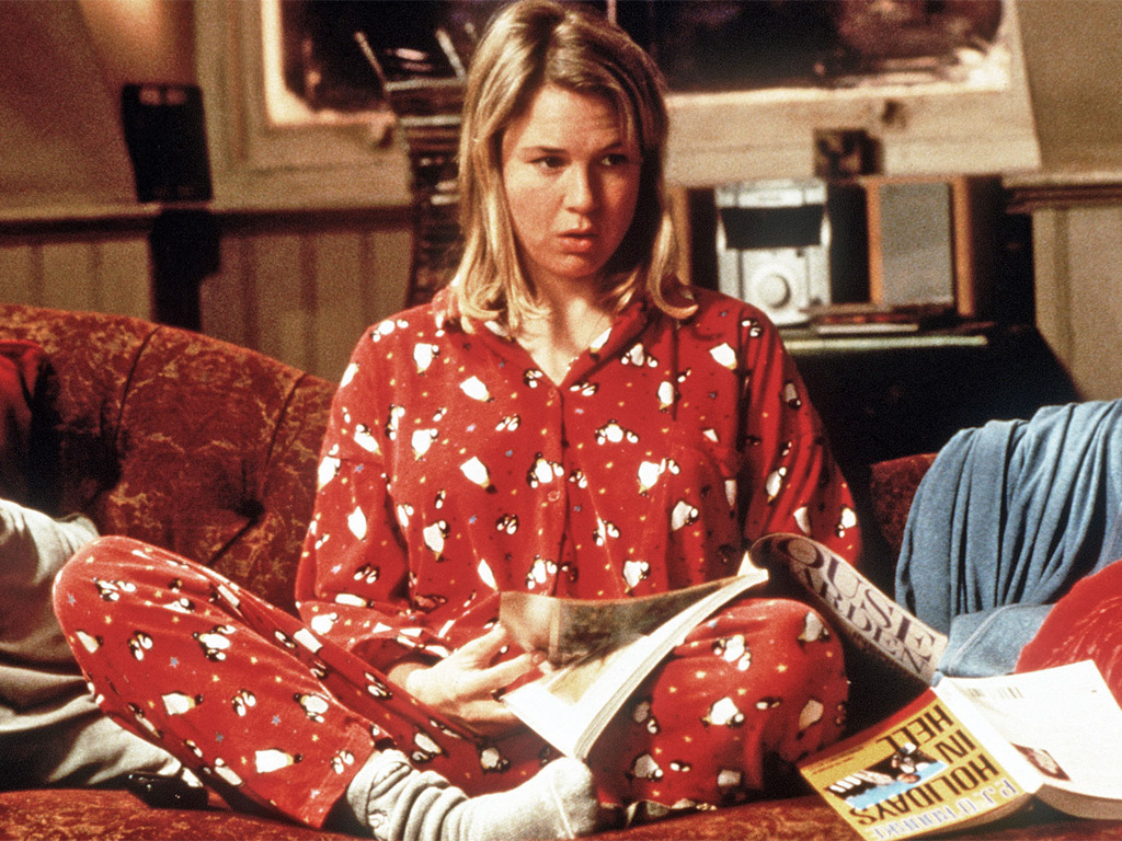 Single, Bridget Jones