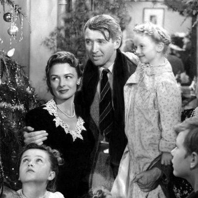 I film natalizi sono una cosa meravigliosa!