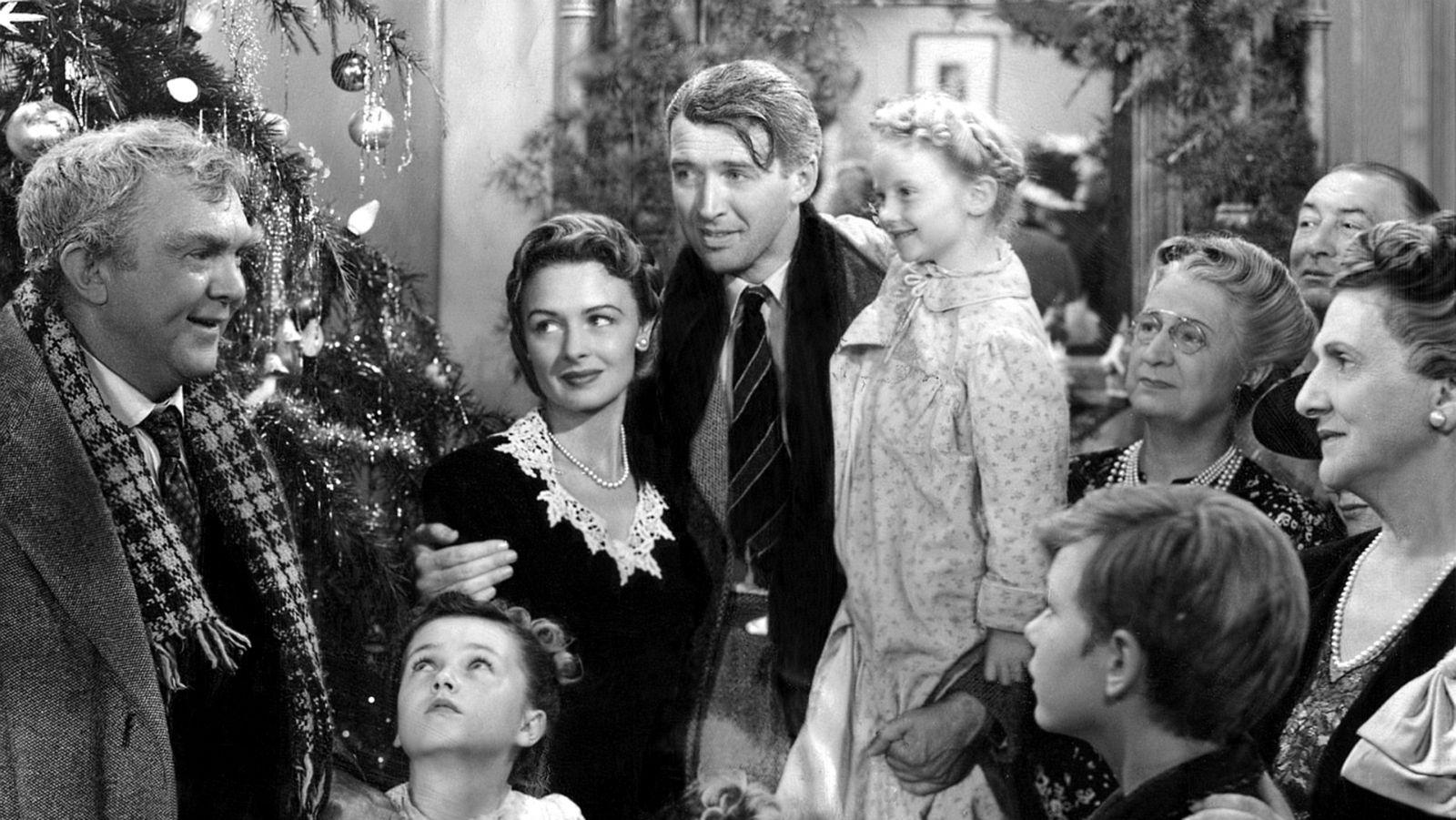 Film natalizi Frank Capra