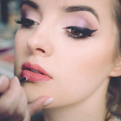 Make-up di San Valentino, ecco i consigli della MUA