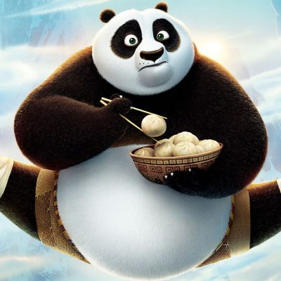 amare po kung fu panda