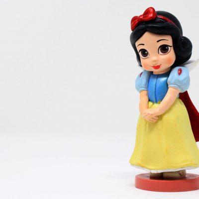 Principesse, psicopatologia delle favole Disney
