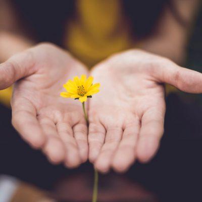Speranza, come nutrirla in questi giorni difficili