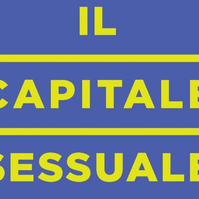 Il capitale sessuale