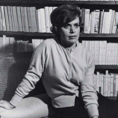 Franca Valeri, il talento puro non conosce età