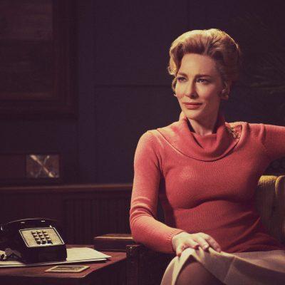 Cate Blanchett, Mrs. America e la vera storia di Phyllis Schlafy