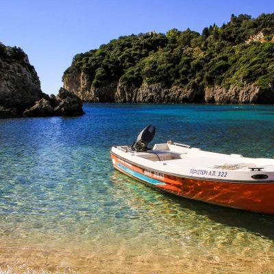 Grecia, il primo viaggio non si scorda mai