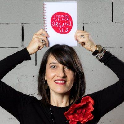 Irene Novello, cambia la tua vita (con ordine)