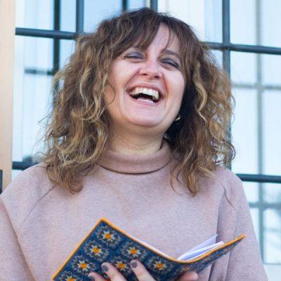 Monica Maglia, l'autismo? Non ci spaventa