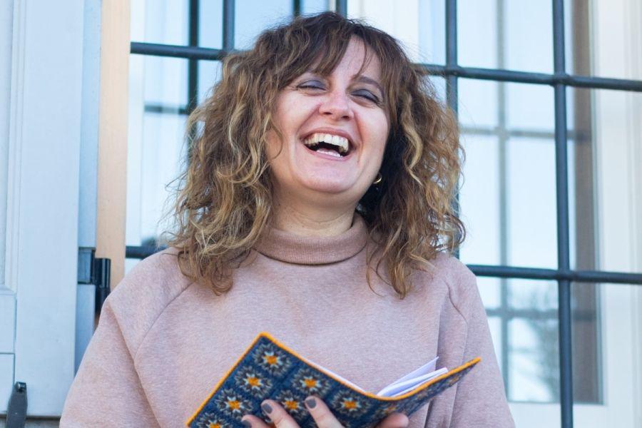 Monica Maglia