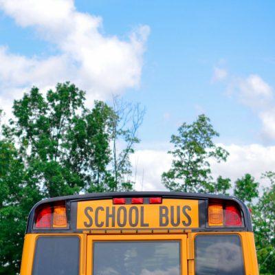 Primo giorno di scuola, una memoria indimenticabile
