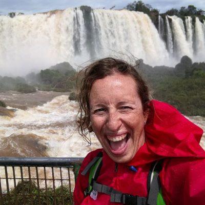 Silvia Amato, il viaggio che ti cambia la vita