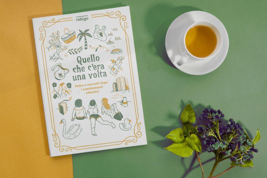Silvia Venturi la copertina del libro