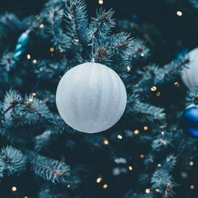 Come decorare la casa per Natale senza impazzire