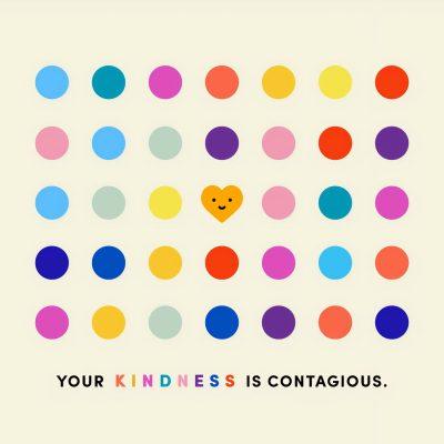 Giornata mondiale della gentilezza, il nostro vero superpotere