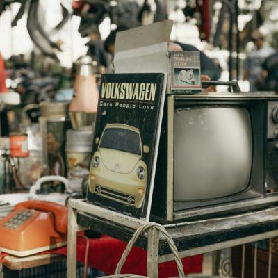 I 10 show che (per me) hanno fatto la storia della televisione