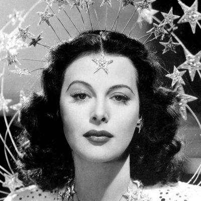 Hedy Lamarr, la vera storia di un genio di Hollywood