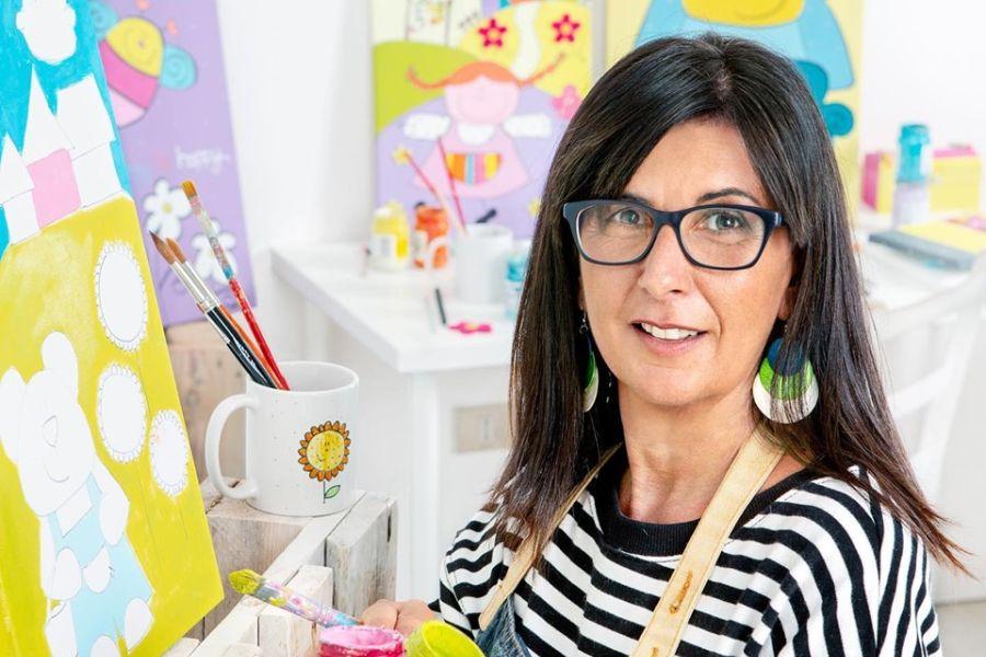 Alessandra Mura