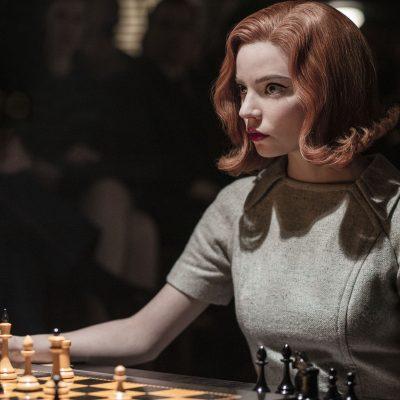 Copia il look della Regina degli scacchi Anya Taylor-Joy