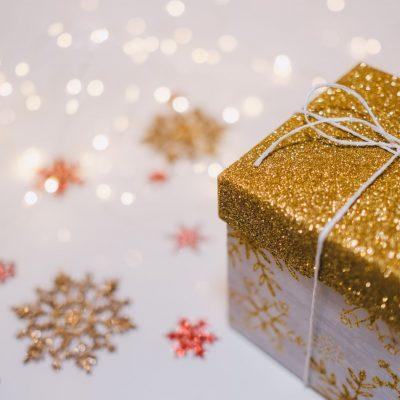 Quando il regalo di Natale è fatto a mano