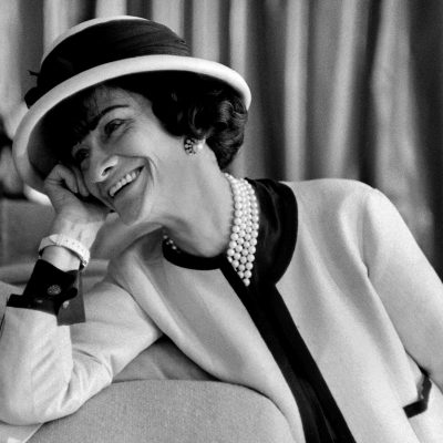 Coco Chanel, la mademoiselle immortale
