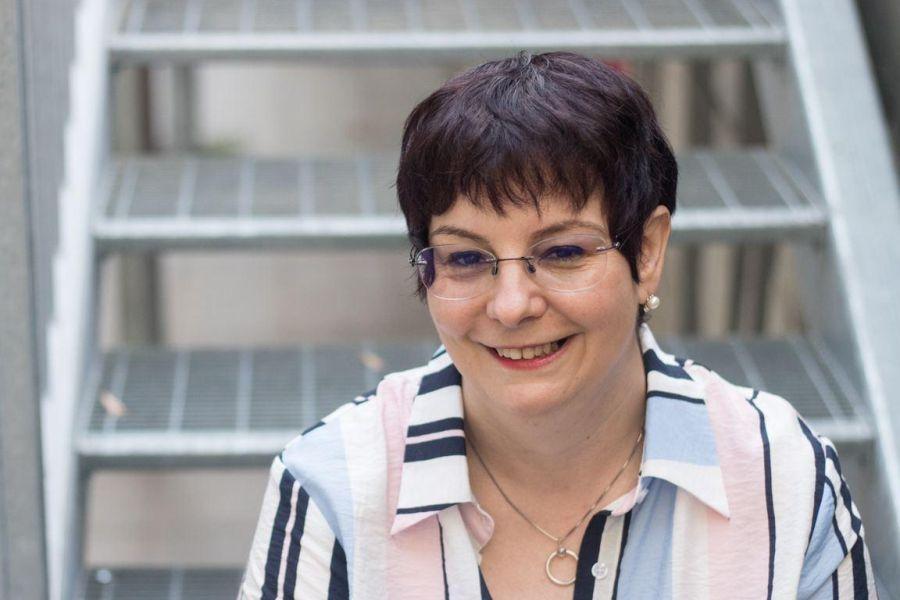 Barbara Boaglio