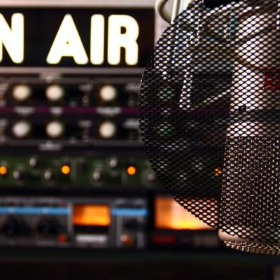 Giornata Mondiale della Radio, un'amica del cuore