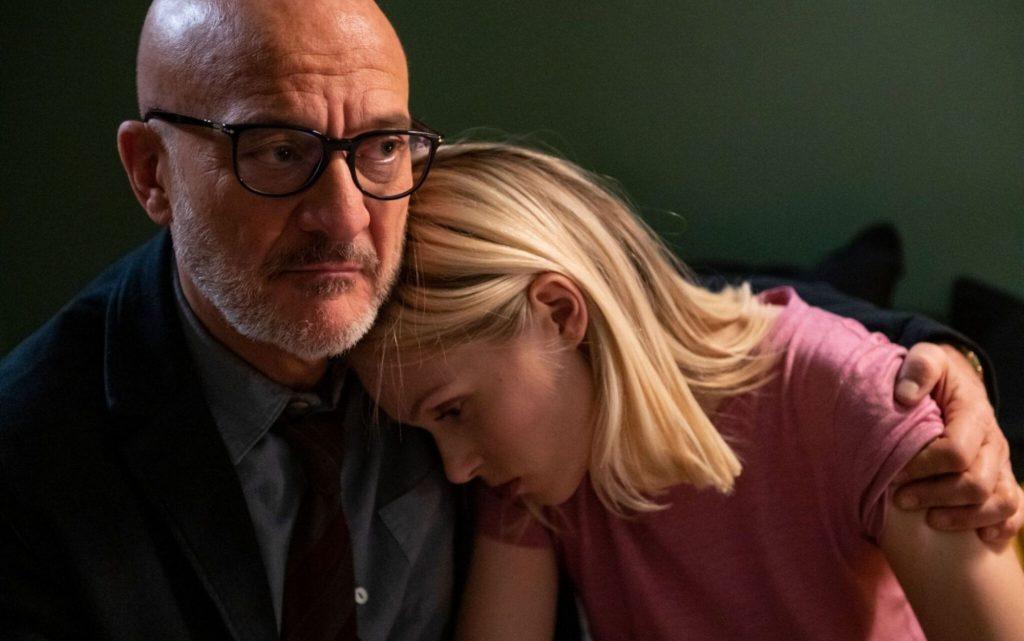 Tutta colpa di Freud serie Amazon