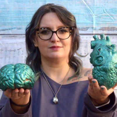 Federica Cantrigliani racconta cos'è l'Ikigai