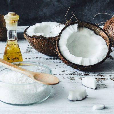 Le mille virtù dell'olio di cocco