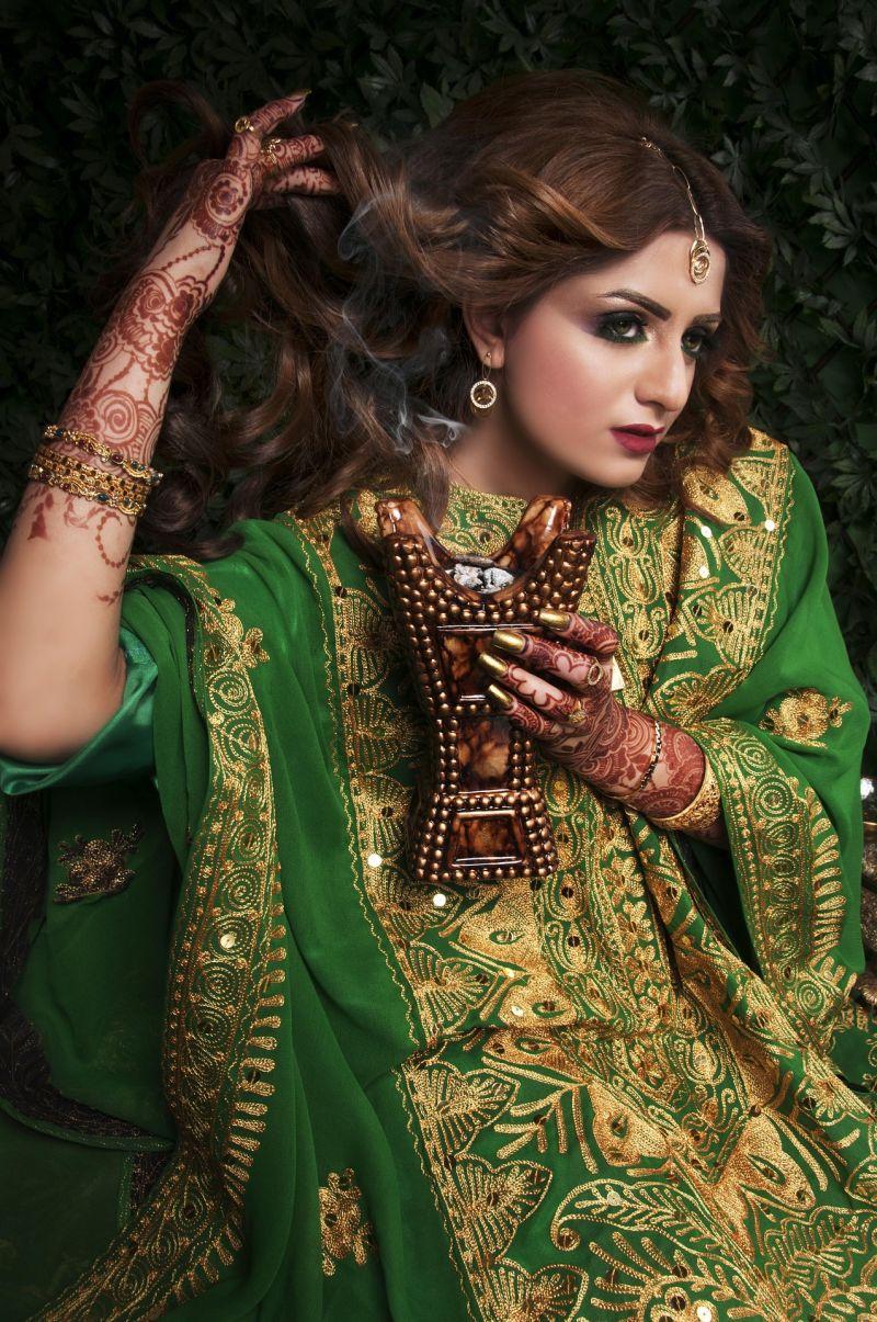 henné: tingi i capelli in modo naturale