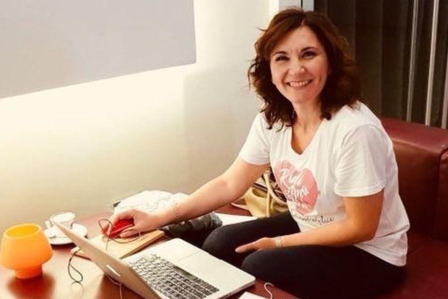 Vanessa Postacchini, comunicare in maniera gentile si può