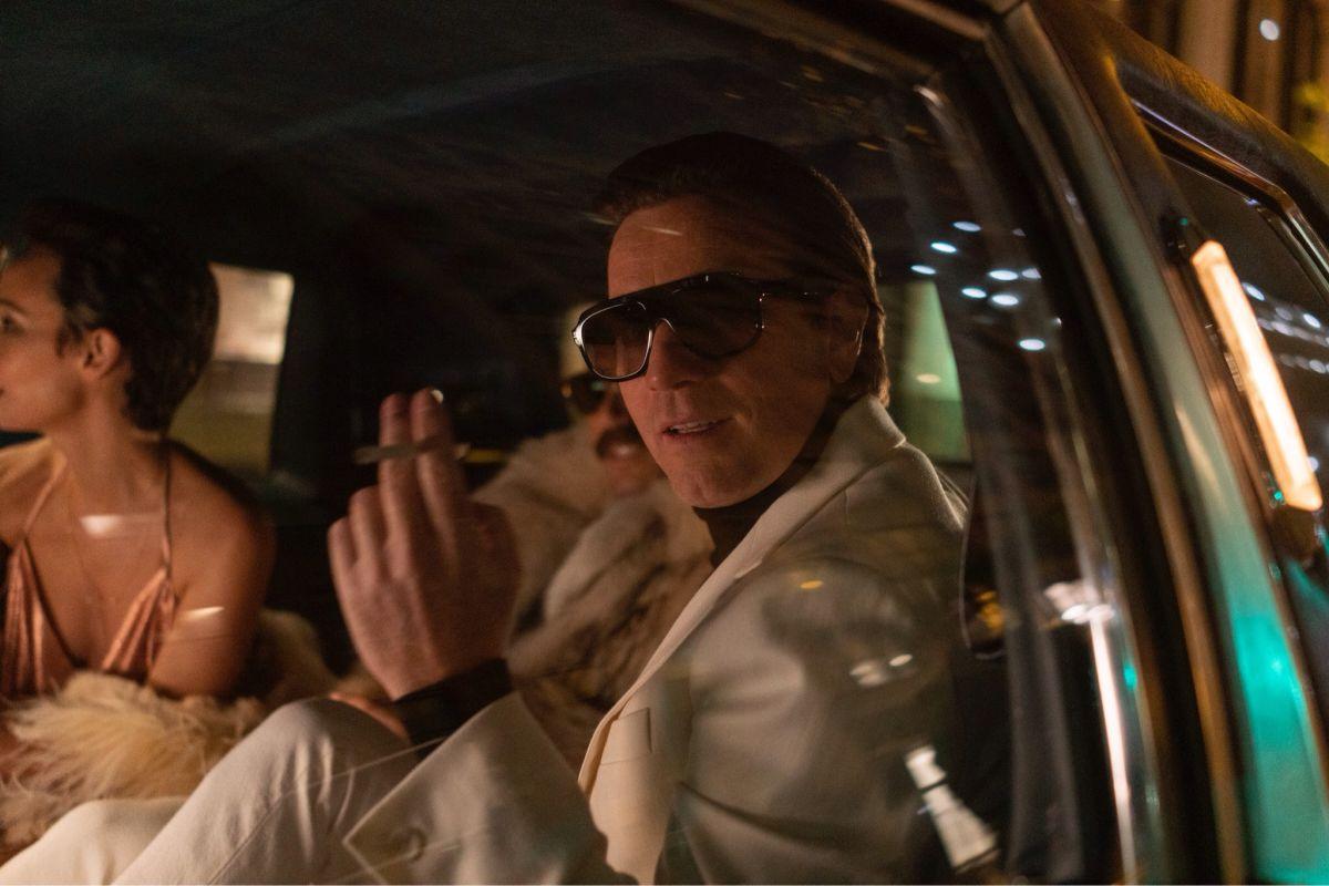 Halston: la nuova serie Netflix