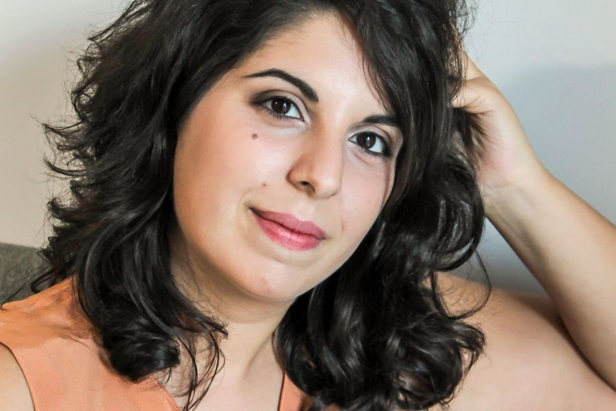 Valeria Pindilli, l'impresa dei sogni non è un'impresa