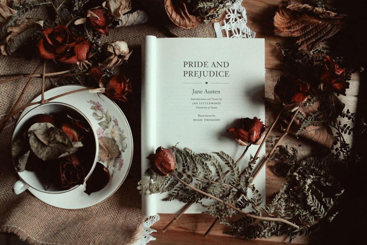 Jane Austen e gli altri libri da leggere