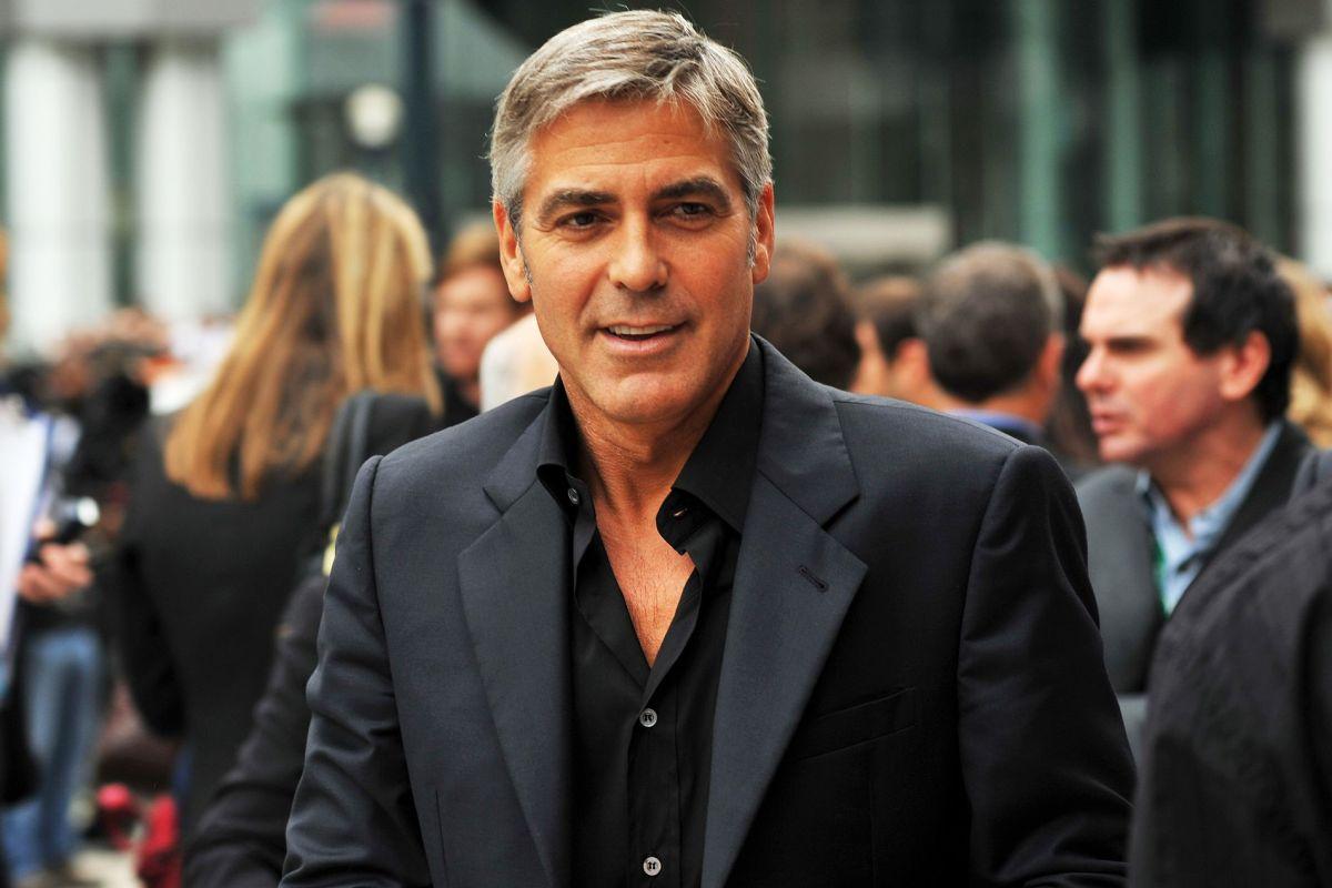 Venezia: George Clooney simbolo del divismo