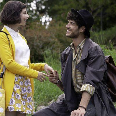 Ancora più bello, la dolce Marta e il teen movie che funziona