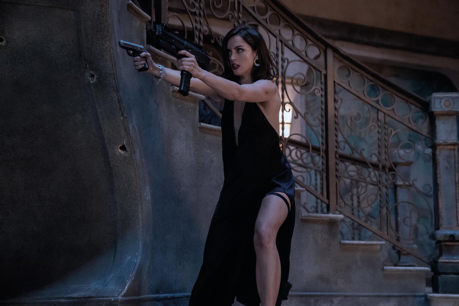 Bond Girl, l'evoluzione